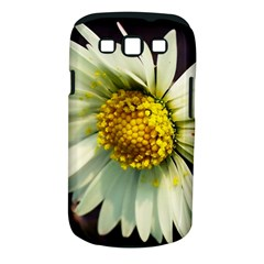 Daisy Samsung Galaxy S Iii Classic Hardshell Case (pc+silicone) by Siebenhuehner