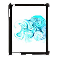 L434 Apple Ipad 3/4 Case (black)
