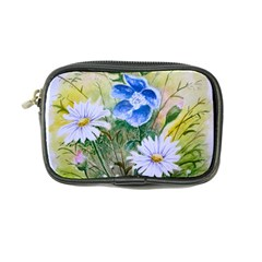 Meadow Flowers Coin Purse