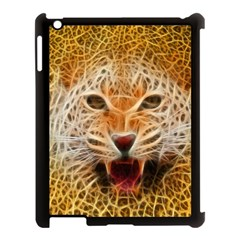 66w Apple Ipad 3/4 Case (black) by TheWowFactor