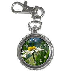 Daisy Key Chain & Watch by Siebenhuehner