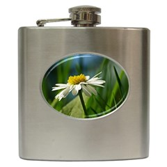Daisy Hip Flask by Siebenhuehner
