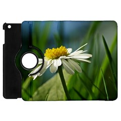 Daisy Apple Ipad Mini Flip 360 Case by Siebenhuehner