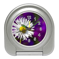 Daisy Desk Alarm Clock by Siebenhuehner