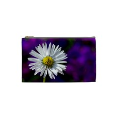 Daisy Cosmetic Bag (small) by Siebenhuehner