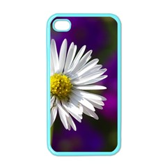 Daisy Apple Iphone 4 Case (color) by Siebenhuehner