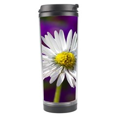 Daisy Travel Tumbler by Siebenhuehner