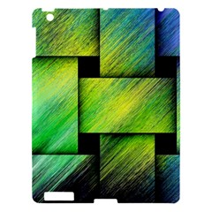 Modern Art Apple Ipad 3/4 Hardshell Case by Siebenhuehner