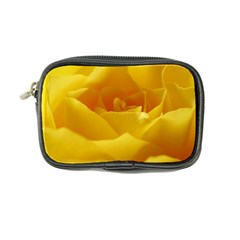 Yellow Rose Coin Purse