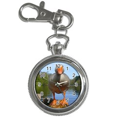 Geese Key Chain & Watch by Siebenhuehner