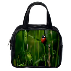 Ladybird Classic Handbag (one Side) by Siebenhuehner
