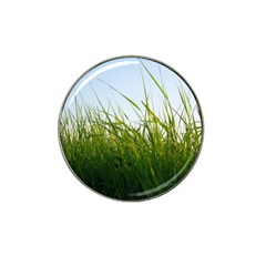 Grass Golf Ball Marker 10 Pack (for Hat Clip) by Siebenhuehner