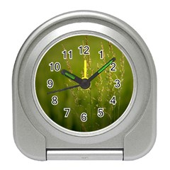 Grass Desk Alarm Clock by Siebenhuehner