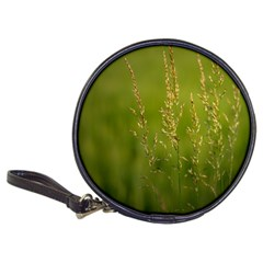 Grass Cd Wallet by Siebenhuehner