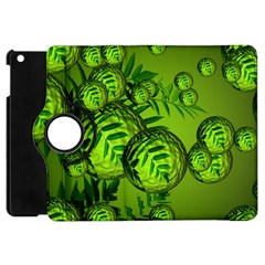 Magic Balls Apple Ipad Mini Flip 360 Case by Siebenhuehner
