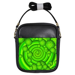 Magic Balls Girl s Sling Bag by Siebenhuehner