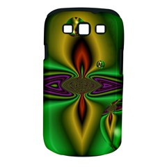 Magic Balls Samsung Galaxy S Iii Classic Hardshell Case (pc+silicone) by Siebenhuehner