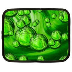 Magic Balls Netbook Case (xl) by Siebenhuehner