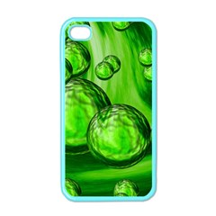 Magic Balls Apple Iphone 4 Case (color) by Siebenhuehner