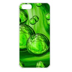 Magic Balls Apple Iphone 5 Seamless Case (white) by Siebenhuehner
