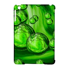 Magic Balls Apple Ipad Mini Hardshell Case (compatible With Smart Cover) by Siebenhuehner