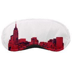 Skyline Sleeping Mask