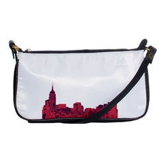 Skyline Evening Bag by PaolAllen