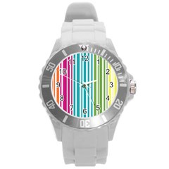 Color Fun Plastic Sport Watch (large)