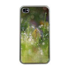 Drops Apple Iphone 4 Case (clear) by Siebenhuehner