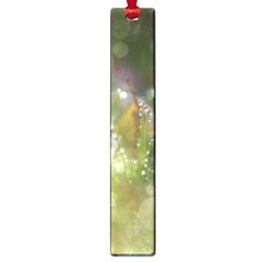 Drops Large Bookmark