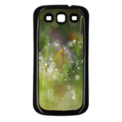 Drops Samsung Galaxy S3 Back Case (black) by Siebenhuehner