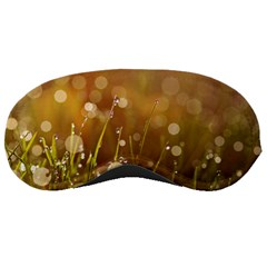 Waterdrops Sleeping Mask by Siebenhuehner