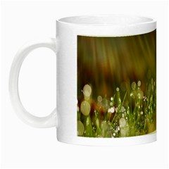 Sundrops Glow In The Dark Mug by Siebenhuehner