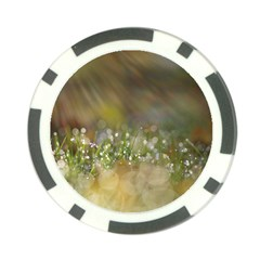 Sundrops Poker Chip (10 Pack) by Siebenhuehner