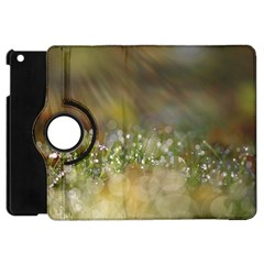Sundrops Apple Ipad Mini Flip 360 Case by Siebenhuehner