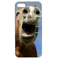Haflinger  Apple Iphone 5 Hardshell Case With Stand by Siebenhuehner