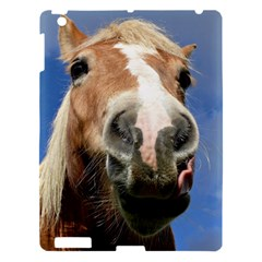 Haflinger  Apple Ipad 3/4 Hardshell Case by Siebenhuehner