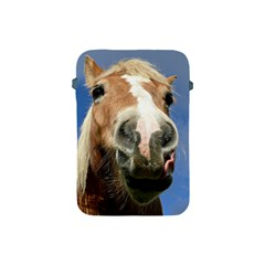 Haflinger  Apple Ipad Mini Protective Soft Case by Siebenhuehner