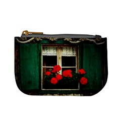 Window Coin Change Purse by Siebenhuehner