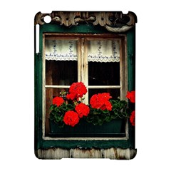 Window Apple Ipad Mini Hardshell Case (compatible With Smart Cover) by Siebenhuehner
