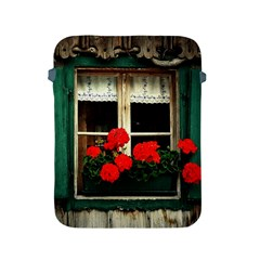 Window Apple Ipad 2/3/4 Protective Soft Case by Siebenhuehner