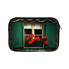 Window Apple Ipad Mini Zipper Case by Siebenhuehner