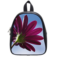 Daisy School Bag (small) by Siebenhuehner