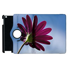 Daisy Apple Ipad 3/4 Flip 360 Case by Siebenhuehner