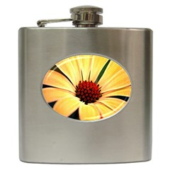 Osterspermum Hip Flask by Siebenhuehner