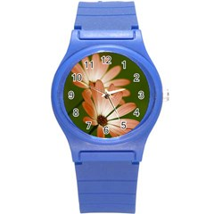 Osterspermum Plastic Sport Watch (small) by Siebenhuehner