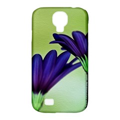 Osterspermum Samsung Galaxy S4 Classic Hardshell Case (pc+silicone) by Siebenhuehner