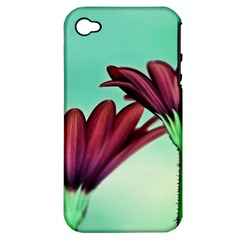Osterspermum Apple Iphone 4/4s Hardshell Case (pc+silicone) by Siebenhuehner