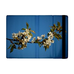 Cherry Blossom Apple Ipad Mini Flip Case by Siebenhuehner