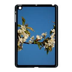 Cherry Blossom Apple Ipad Mini Case (black) by Siebenhuehner